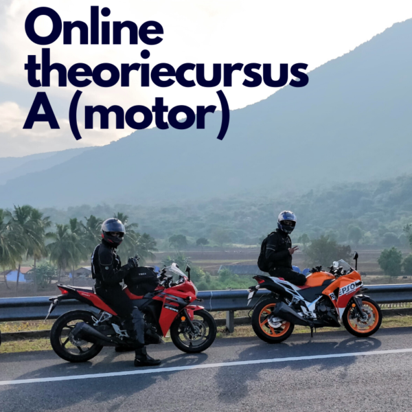 Product online theoriecursus A